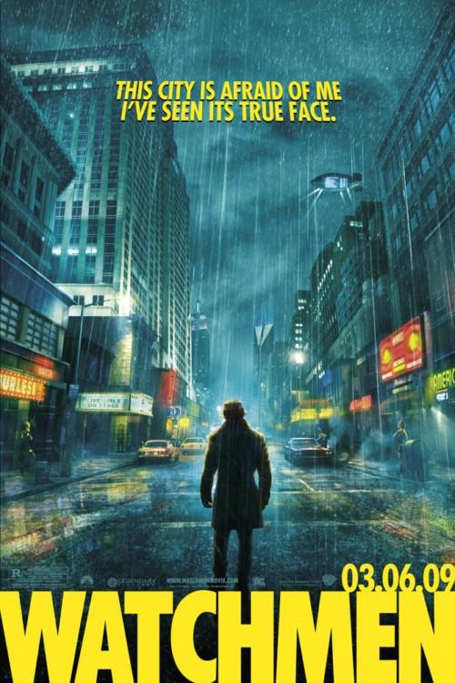 دانلود فیلم Watchmen 2009
